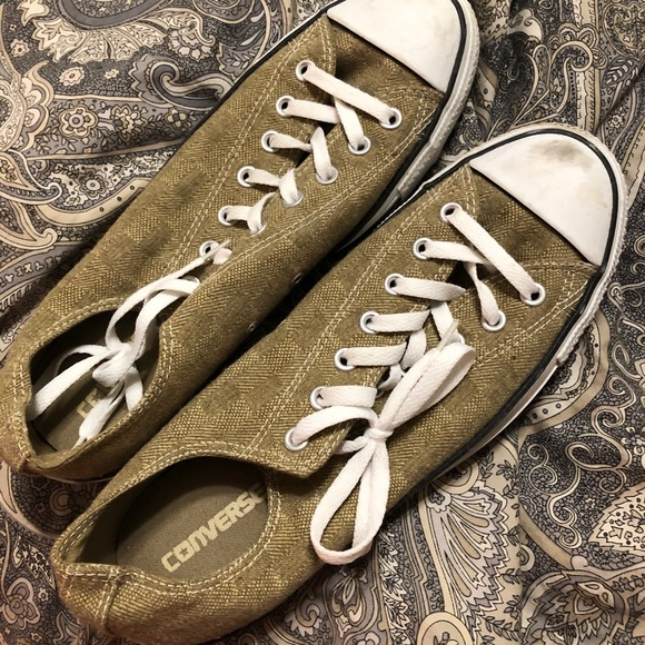 Converse All Star Sneakers - 11